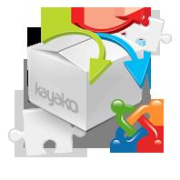 Joomla-Kayako Autologin